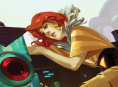 Transistor soundtrack now available on vinyl