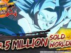 Dragon Ball FighterZ sells five million