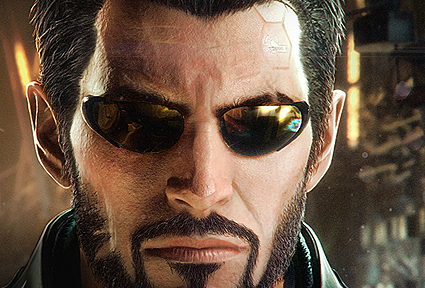 New Deus Ex video teaches you how to pronounce it