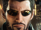 Are there two more Deus Ex titles already in the works?
