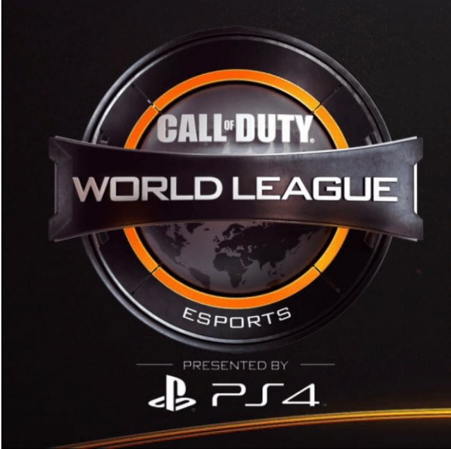 Major League Gaming in on the Call of Duty World League