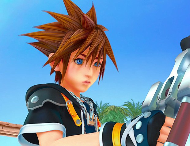 Kingdom Hearts III screenshot reveals new Heartless
