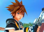 The Kingdom Hearts series is headed to Xbox One