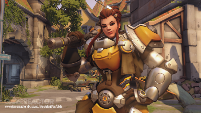 Overwatch Contenders player Ellie was actually fake after all