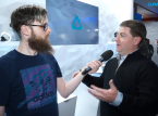 Watch our interview with HTC about what's coming with Vive