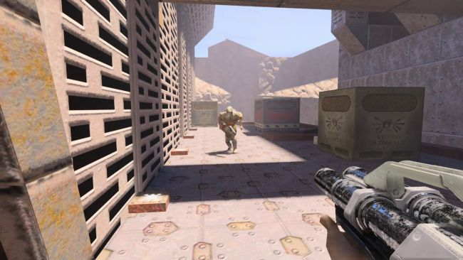 Nvidia wants to do more remasters like Quake II RTX