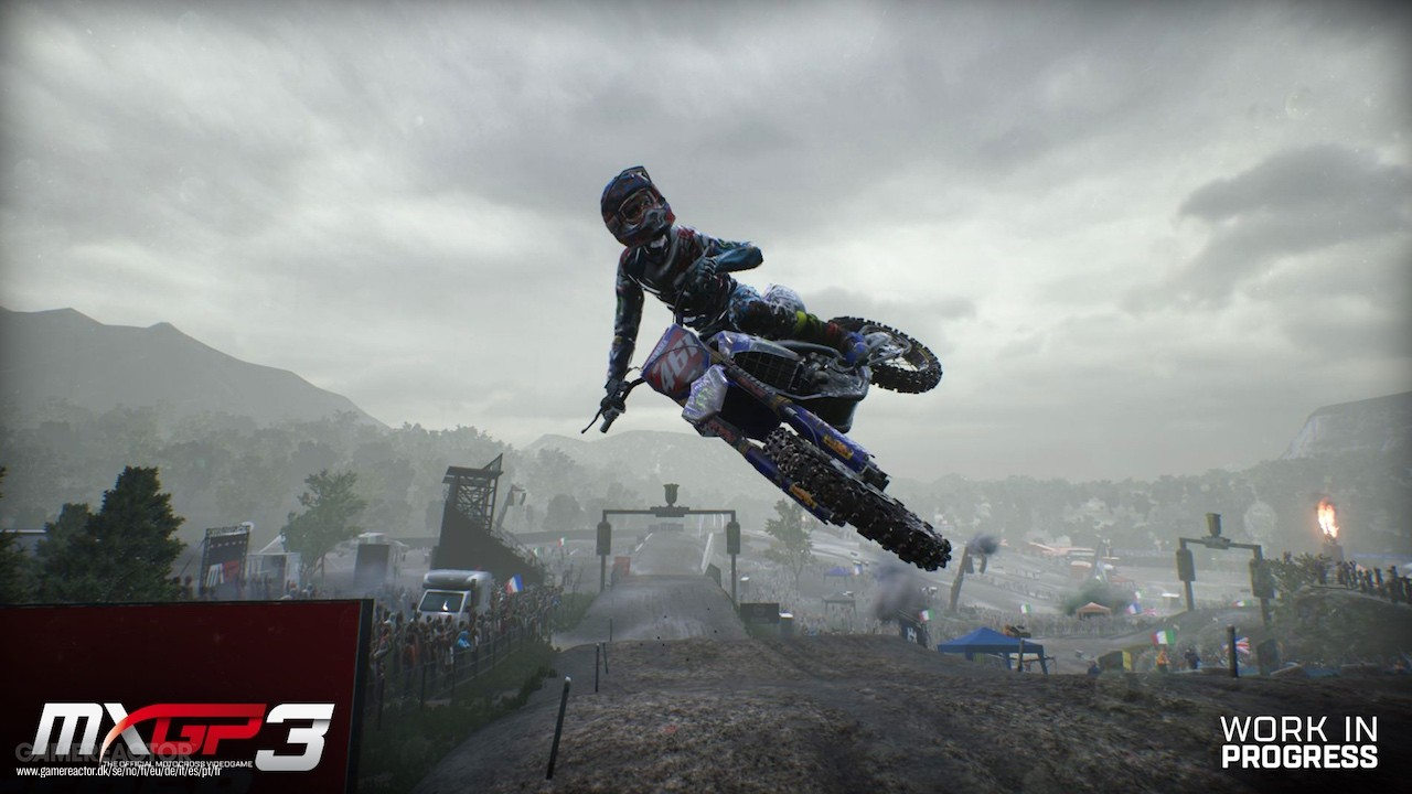 Pictures of MXGP 3: The Official Motocross Videogame 7/16