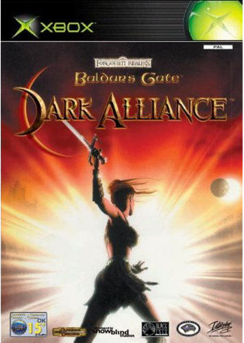 Baldur's Gate: Dark Alliance coming for PS5 and Xbox Series S/X
