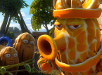 Big update for Plants vs. Zombies: Garden Warfare