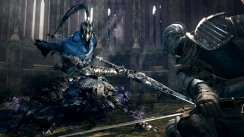Dark Souls' Artorias of the Abyss