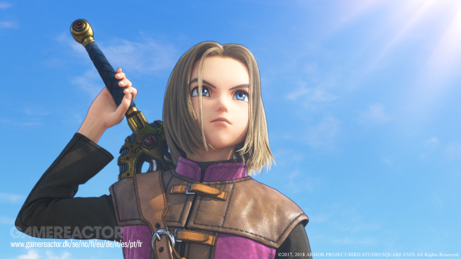 Dragon Quest XI's Draconian Quest built with YouTubers in mind