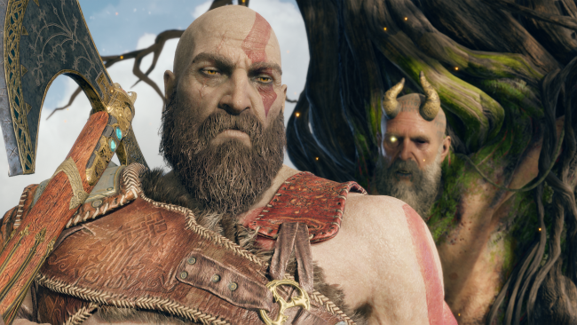 Here are some tips & tricks for God of War from Gamereactor