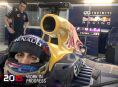 No Career mode for F1 2015, may roll into F1 2016