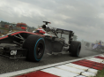 F1 2015 will run at 1080p on PS4 and 900p on Xbox One