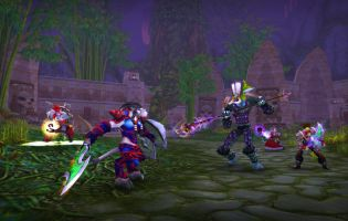 Blizzard reveals first World of Warcraft Classic esports tournament