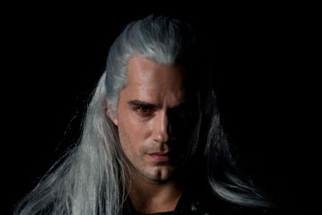Netflix gives us character videos for The Witcher