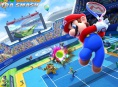 Mario Tennis Ultra Smash gameplay
