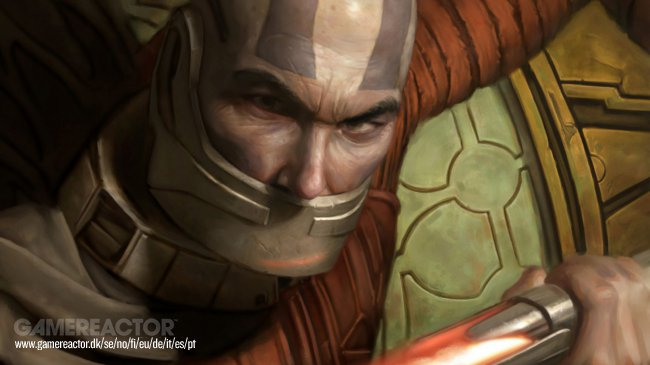 Gaming's Defining Moments - Star Wars: Knights of the Old Republic