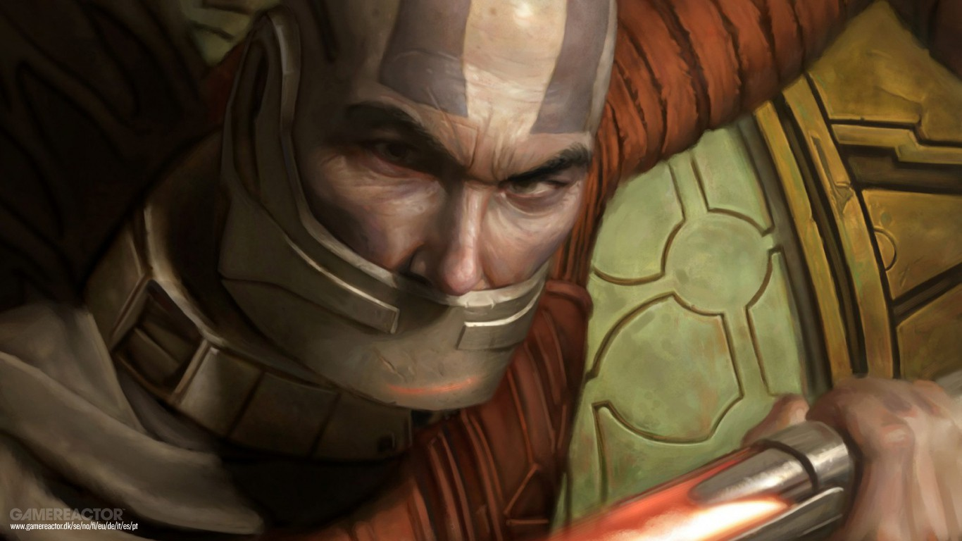 Rumour: Bioware working on a new KOTOR game - Star Wars