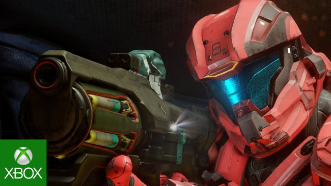 Halo composer Jinnouchi  leaves 343 Industries