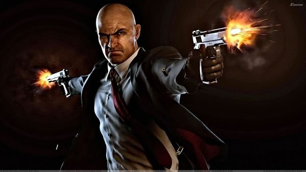 Visit Marrakesh with 47 in the third Hitman episode