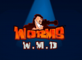 Worms WMD gets 80+ weapons with new crafting feature