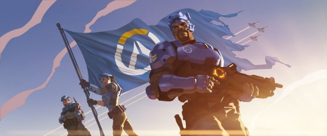 Doomfist isn't the next Overwatch hero