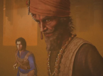 Prince of Persia: The Sands of Time Remake confirmed