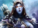 Blizzard to retrieve inactive World of Warcraft character names