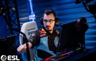 KioShiMa confirmed to be leaving Cloud9's CS:GO team