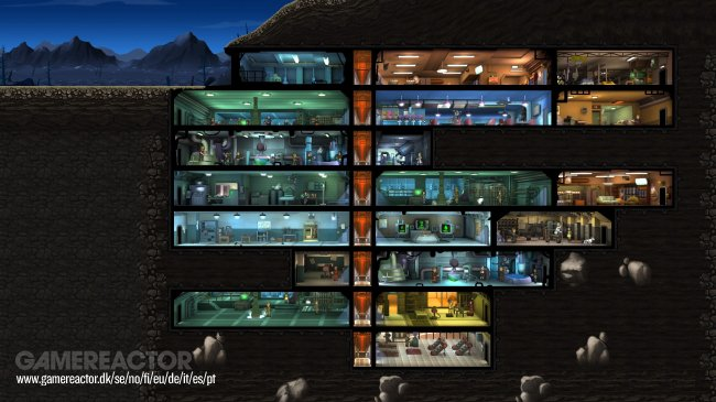 Fallout Shelter (PC & 1.7)