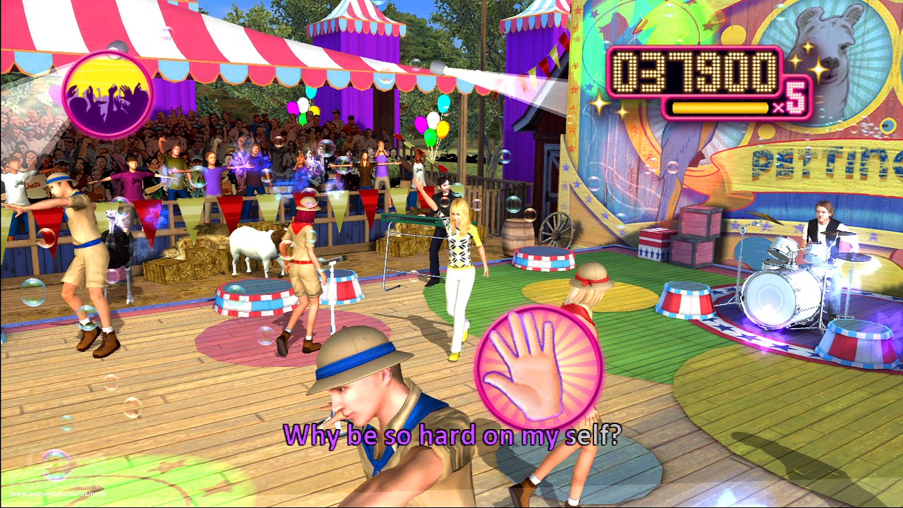 pictures of hannah montana the movie game 14 24