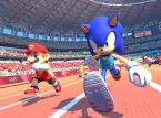 Mario & Sonic at the Olympic Games Tokyo 2020 Hands-On