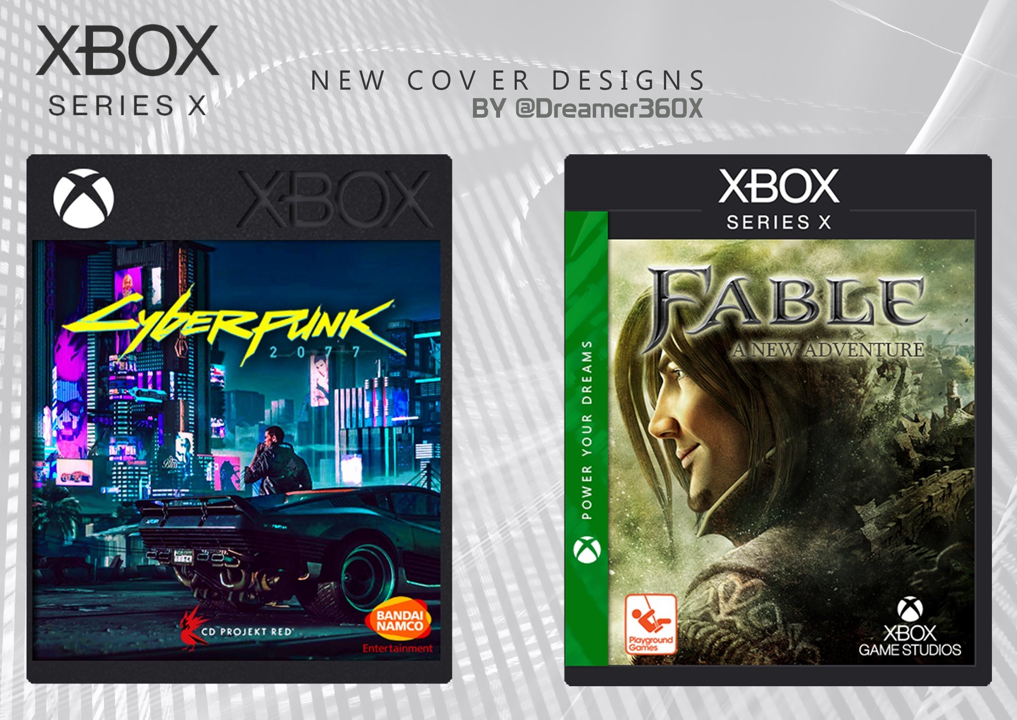 Fans Speculate On What The Xbox Series X Box Art Will Look Like Gamereactor