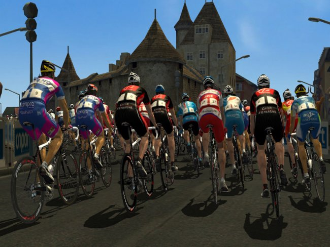 Bomberman land free demo pro cycling manager saison 2009 simulation game ginsei nov 24, 2011