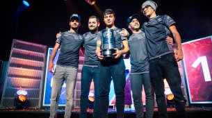SK Gaming win big at DreamHack Summer