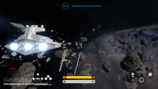 how to play split screen multiplayer on star wars battlefront