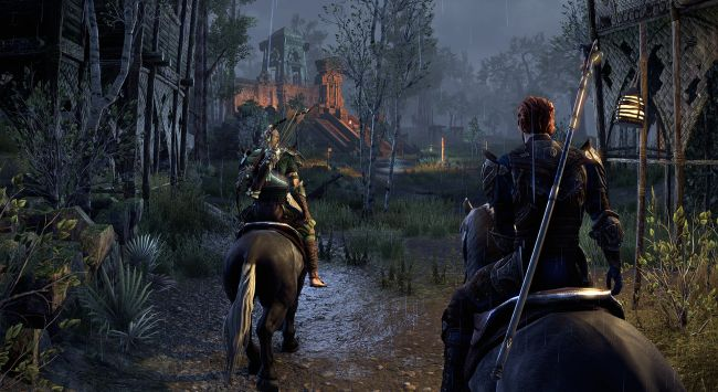 The Elder Scrolls Online: Blackwood - First Impressions