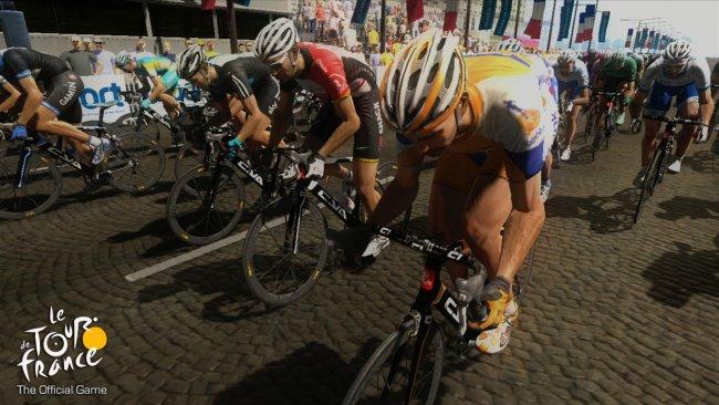 le tour de france logo. Le Tour De France