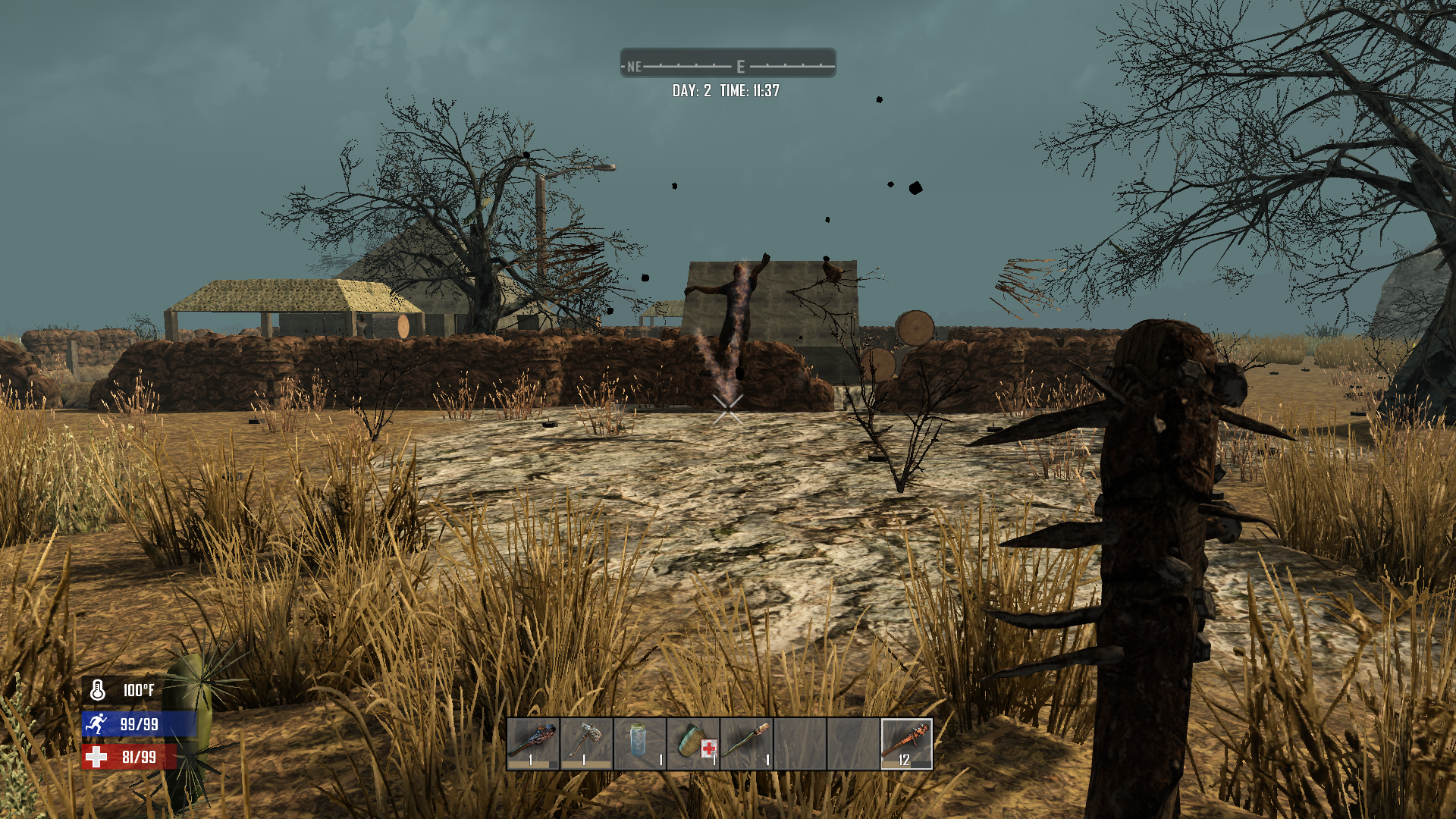 Pictures Of 7 Days To Die 9 12