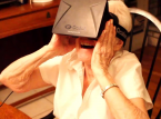 Could VR ease the suffering of dementia patients?
