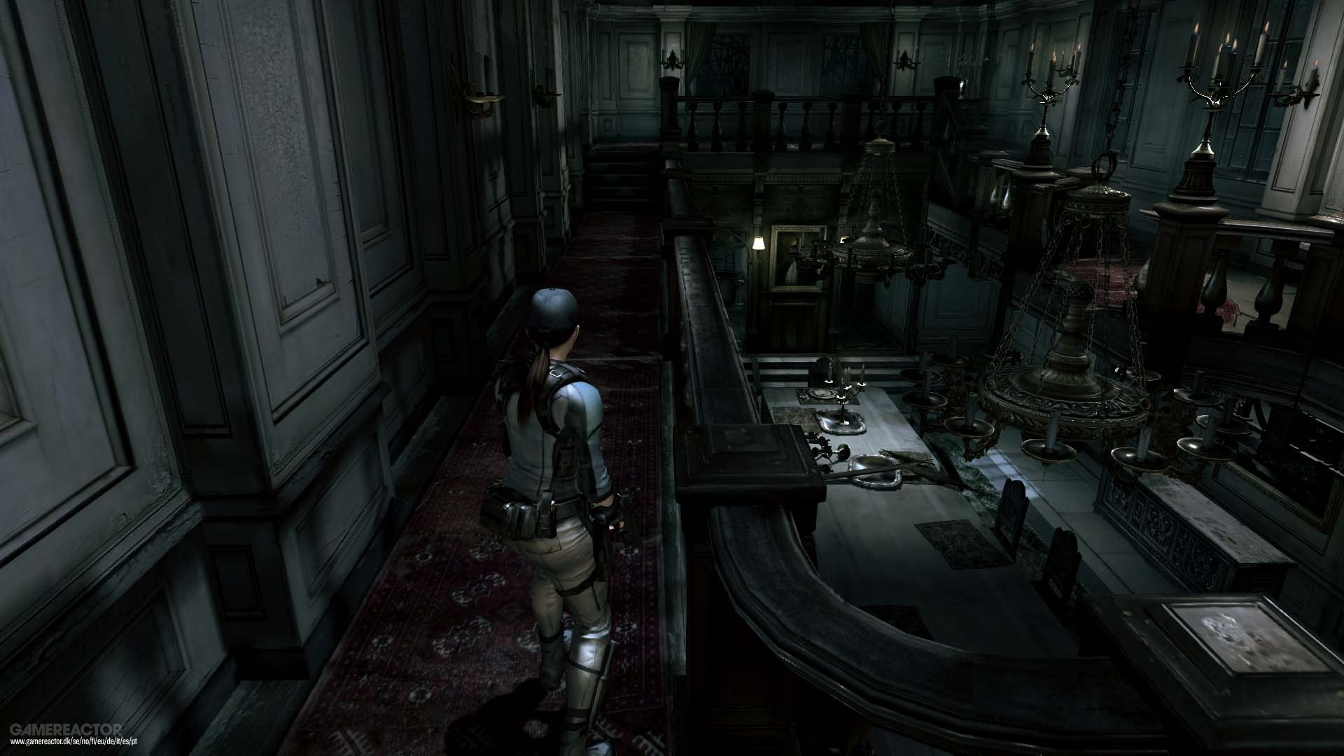 Pictures Of Resident Evil 5 To Infect Ps4 And Xbox One On June 28 9 13