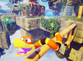 This is how you play Snake Pass