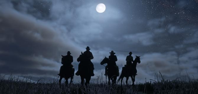 Red Dead Redemption 2 delayed until spring 2018