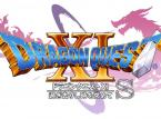 Dragon Quest XI for Switch is called Dragon Quest XI S