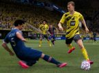EA Sports leaves demo for FIFA 21 on the bench
