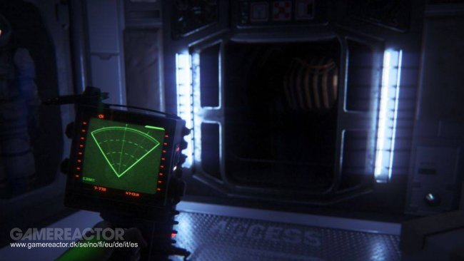 Mod completely removes the alien from Alien: Isolation