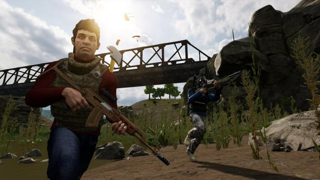 The Culling 2 peaks with just two players in the last 24 hours