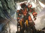 Bioware's Mark Darrah drops a few nuggets of info on Anthem