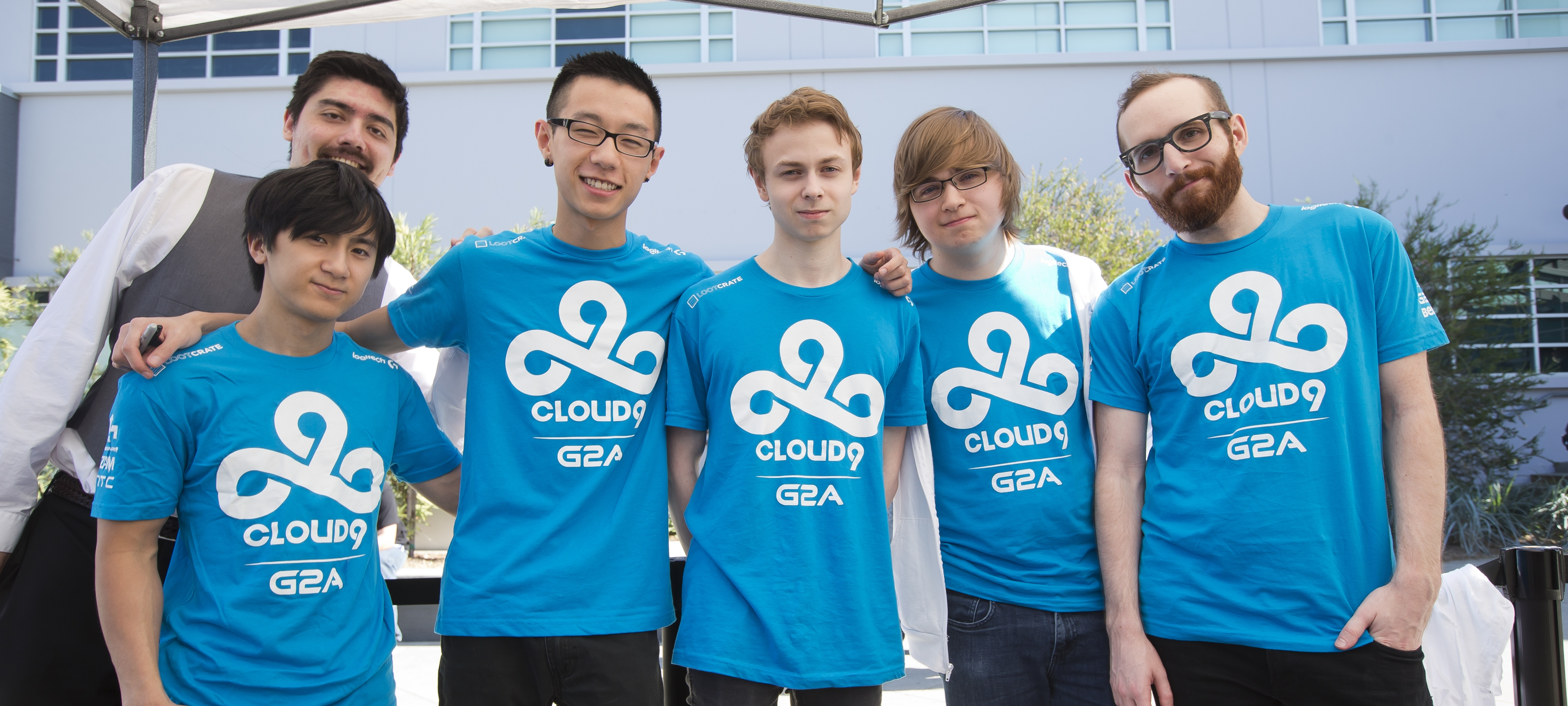 2 8 Million Us Dollars Has Been Invested In Cloud9 League Of